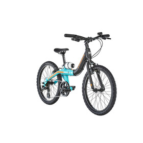ORBEA Grow 2 7V black/jade green
